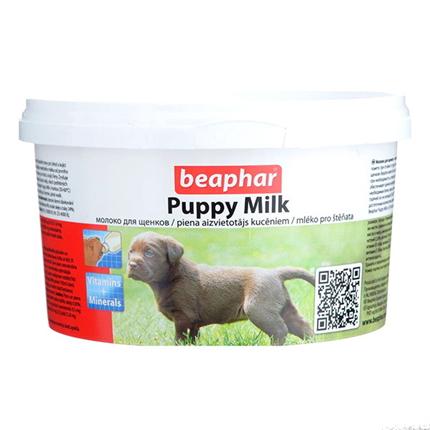 Beaphar mleko za pasje mladiče - 500 g