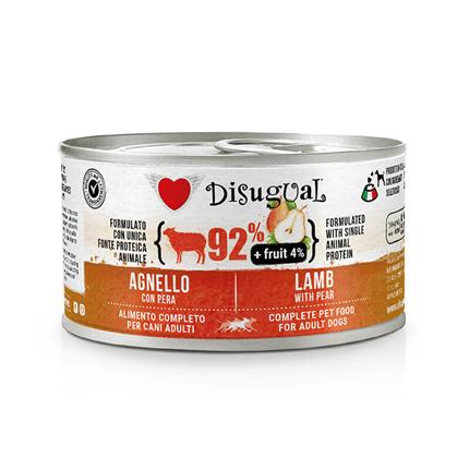 Disugual Fruit - ovca in hruška - 150 g