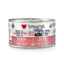 Disugual Fruit - losos in borovnica - 150 g