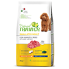 Trainer Natural Adult Small - govedina in riž 2 kg