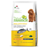 Trainer Natural Adult Small - riba in riž 2 kg