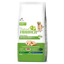 Trainer Natural Adult Maxi - sveži piščanec - 12 kg