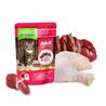 Natures Menu Cat - govedina in piščanec - 100 g 100 g