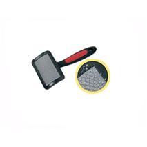 Camon PVC krtača krive igle/bunkice S - 7,5x5 cm