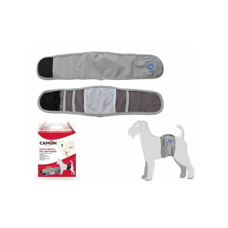Camon pas za samce (inkontinenca, markiranje) - 45-52 cm