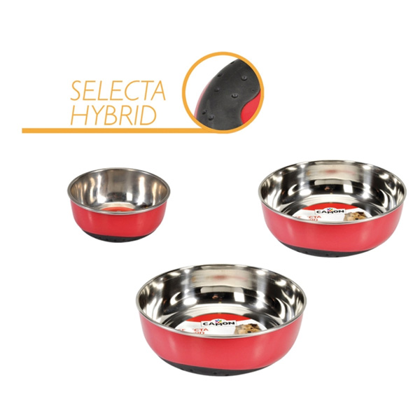 Camon posoda Selecta Hybrid - 1,9 l