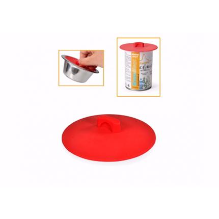 Camon silikonski pokrov za pločevinke in posode - 10 cm