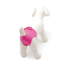 Camon hlačke za psičke, roza - 35-40 cm