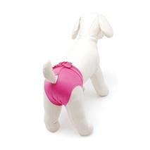 Camon hlačke za psičke, roza - 40-45 cm