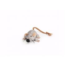 Camon igrača plišasta miš - 7 cm