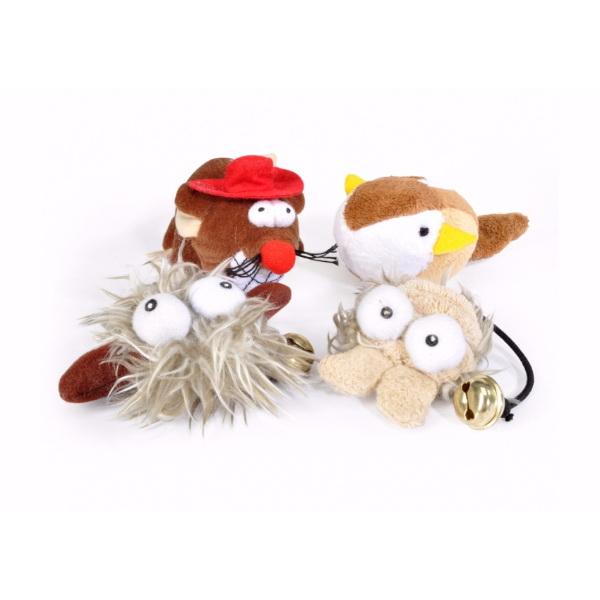 Camon igrača plišaste živalice - 10 cm