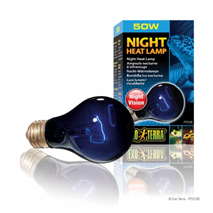 Exo Terra žarnica Night Glo - 50 W