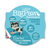 Little Big Paw alucup mousse - losos - 85 g 85 g