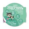Little Big Paw alucup mousse - morske ribe - 85 g 85 g