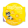 Little Big Paw alucup mousse - piščanec - 85 g 85 g