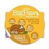 Little Big Paw alu posodica - puran in zelenjava 85 g
