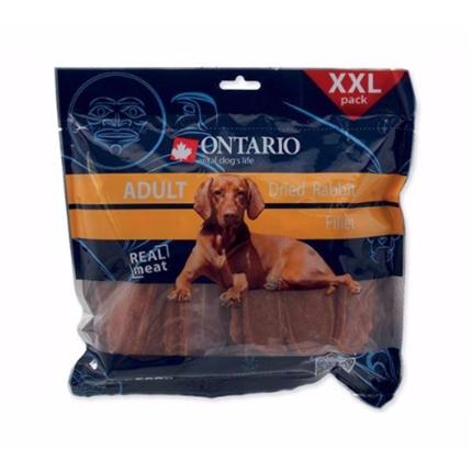 Ontario Snack Dry file kunca - 500 g