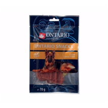 Ontario Snack Dry file ovce - 70 g
