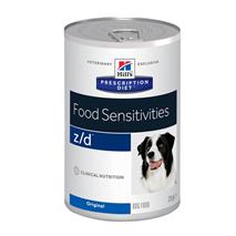Hill's veterinarska dieta z/d, pločevinka - 370 g