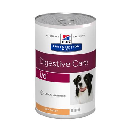 Hill's veterinarska dieta i/d, pločevinka - 360 g
