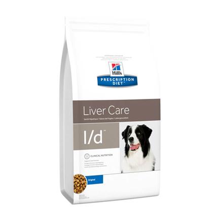 Hill's veterinarska dieta l/d - 2 kg