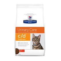 Hill's veterinarska dieta c/d - 1,5 kg