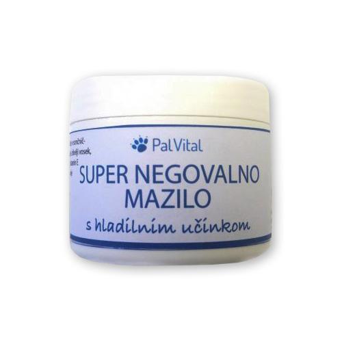 PalVital Super negovalno mazilo s hladilnim učinkom - 50 ml