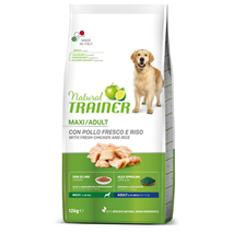 Trainer Natural Adult Maxi - sveži piščanec