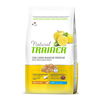 Trainer Natural Adult Light Small - sveže belo meso 3 x 2 kg