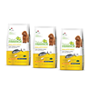 Trainer Natural Adult Small - riba in riž 3 x 2 kg