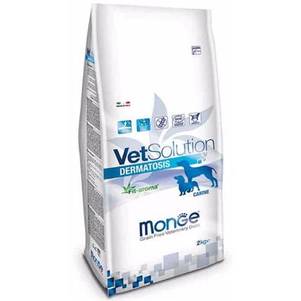 Monge Vet Solution Dermatosis - 12 kg
