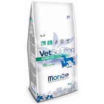 Monge Vet Solution Diabetic - 2 kg