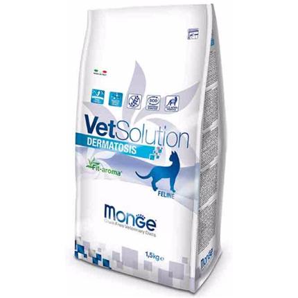 Monge Vet Solution Dermatosis - 1,5 kg