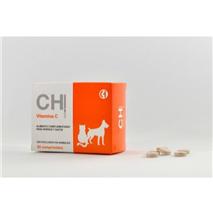 Vitamina C za pse in mačke - 60 tablet