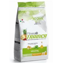 Trainer Fitness3 Adult Medium/Maxi Vegetal - brez mesa