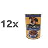 Dog Menu - jetra 12 x 1240 g