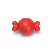Camon plavajoča igrača TPR Soft, žoga in kost - 10x15 cm