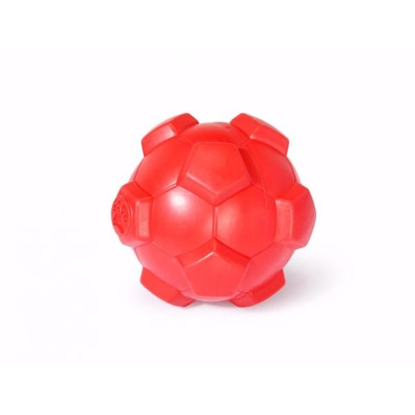 Camon plavajoča igrača TPR Soft, nogometna žoga - 15 cm