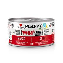 Disugual Mono Puppy - govedina - 150 g