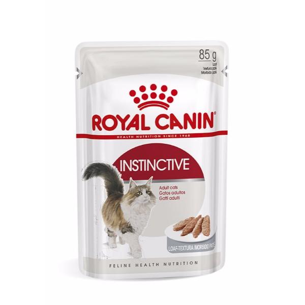 Royal Canin Adult Instinctive - pašteta 85 g
