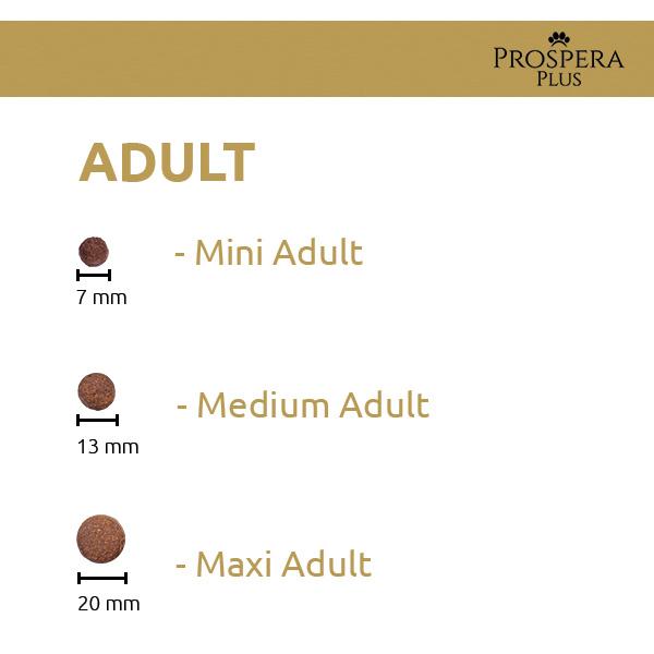 Prospera Plus Mini Adult