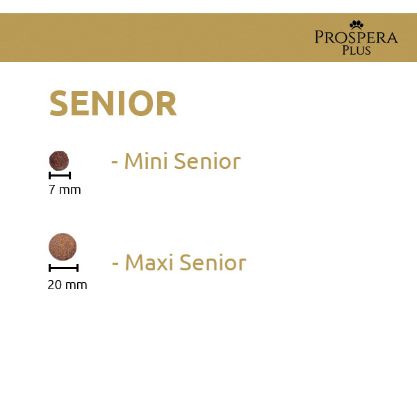 Prospera Plus Mini Senior