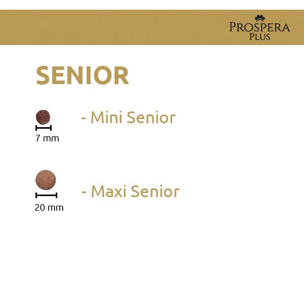Prospera Plus Maxi Senior