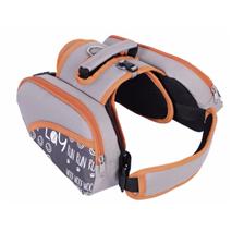 Nobby nahrbtnik za pse Prune - 40-78 cm