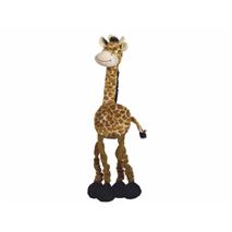 Nobby pliš žirafa (elastične noge) - 72 cm