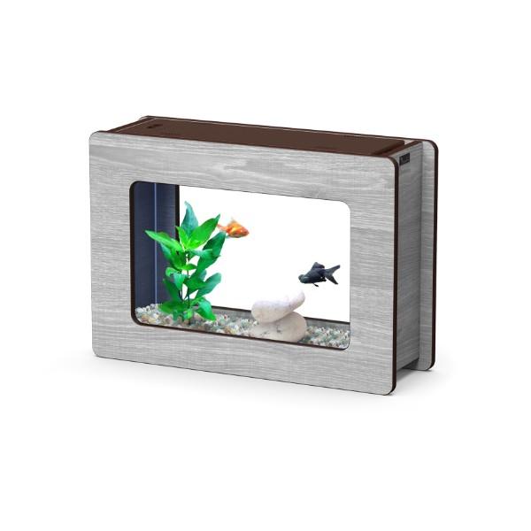 Aquatlantis akvarij Nanofashion Vision L (22 l), barva 069