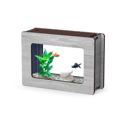 Aquatlantis akvarij Nanofashion Vision-L, barva 069- 22 l