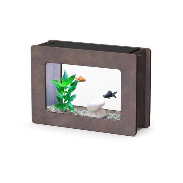 Aquatlantis akvarij Nanofashion Vision L (22 l), barva 089