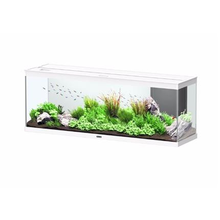 Aquatlantis akvarij Style LED 120, bel - 120 x 40 x 45 cm (216 l)