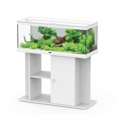 Aquatlantis omarica Style 150, bela - 150x45x80 cm